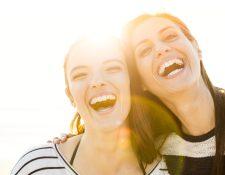 La felicidad y el bienestar se relacionan con las sustancias en nuestro organismo. (Foto Prensa Libre: Servicios).