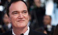 Quentin Tarantino. (Foto Prensa Libre: Servicios).