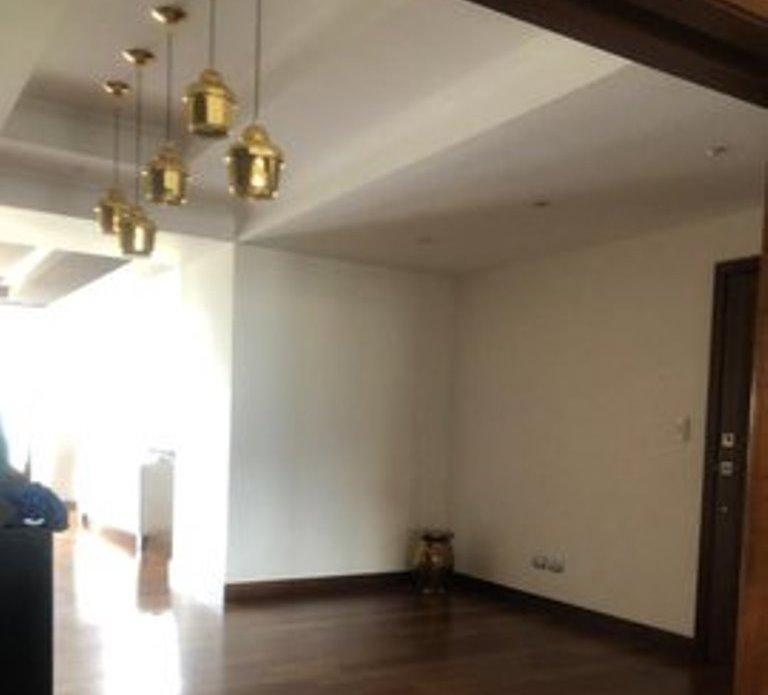 Cuatro apartamentos de Sinibaldi pasan a la Senabed en una semana