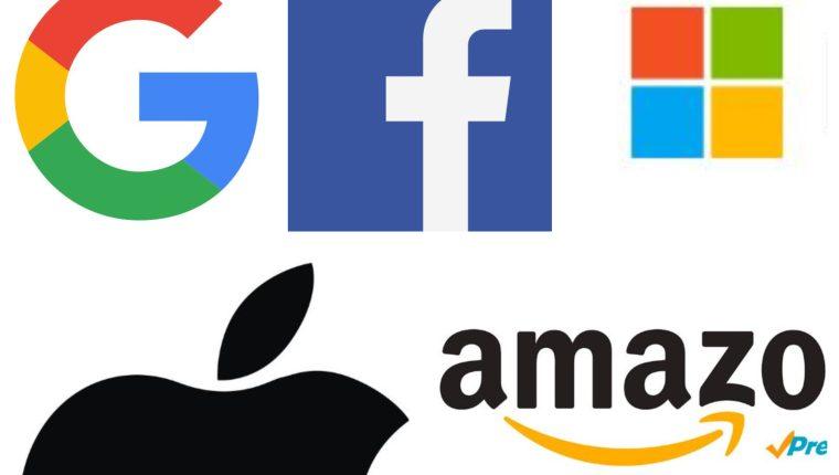 Microsoft y Facebook se unen a Apple, Amazon y Google al admitir esta práctica.