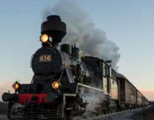 El Parlacen promueve la creación de un tren que conecte a México con la región centroamericana. (Foto Prensa Libre: Servicios)
