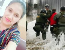 Migrante guatemalteca muere al intentar cruzar por segunda vez frontera con EE. UU.