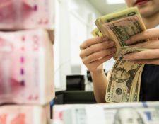 Estados Unidos ha cumplido con su prometida subida de aranceles a las importaciones chinas y desde hoy aplica un gravamen del 15 %, cinco puntos porcentuales más de lo que había anunciado en un principio. (Foto Prensa Libre; Hemeroteca)
