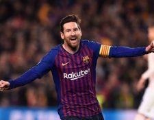Aún es incierto el futuro de Messi. (Foto: Hemeroteca PL)
