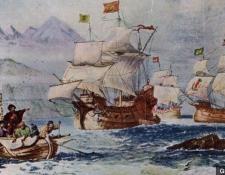 Durante la gran aventura que supuso la primera vuelta al mundo, los europeos se encontraron con numerosos lugares, animales o plantas que fueron una verdadera novedad para ellos.