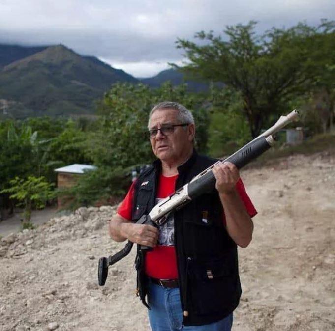 Termina sin resultados un operativo que buscaba arrestar a César Montes