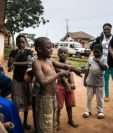 El ébola ha causado miles de muertes en África. GETTY