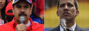 """Maduro decidió cortar las conversaciones a principios de agosto, al acusar a la oposición de """"celebrar"""" las sanciones de la Casa Blanca contra Venezuela. GETTY IMAGES"""