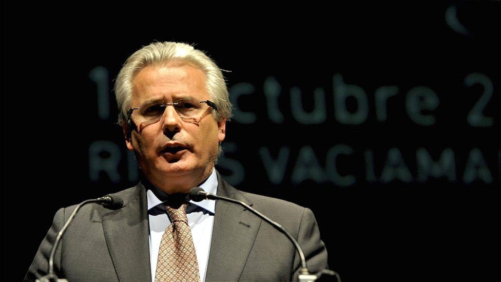 Baltasar Garzón: América Latina es ejemplo de lo peor pero también de lo mejor en derechos humanos e impunidad