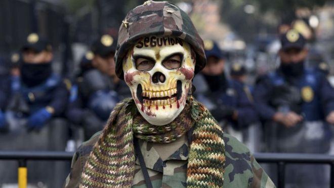 """Guerra contra el narco en México: """"Necesitaba comprender por qué un soldado da seis tiros en la cabeza a un joven herido que no representaba amenaza para su vida"""""""