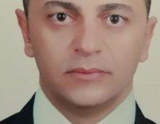 Taimour Abdullah Ahmed quedó traumatizado por la masacre de su familia. Taimour Abdulla Ahmed