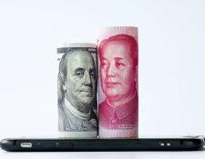 Apple y Huawei no son las únicas tecnológicas afectadas por esta guerra comercial. GETTY IMAGES