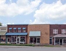 Elkmont, Alabama, es un pueblo pequeño con edificios históricos y habitado por solo 434 personas, según el censo de 2010 de Estados Unidos.