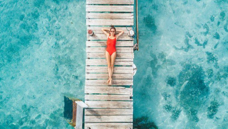 México vuelve a posicionarse como el destino turístico más competitivo en América Latina. GETTY IMAGES
