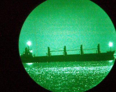 Muchos barcos están dejando de trasmitir sus señales en el Golfo Pérsico y otros mares cercanos.