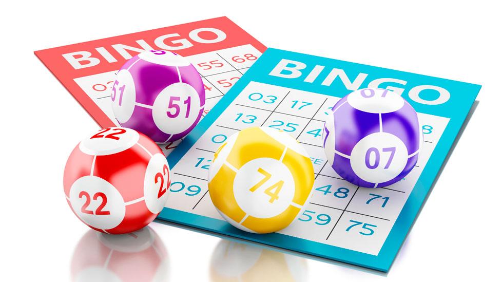 Cómo el bingo se convirtió en una idea multimillonaria