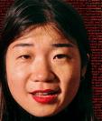 Karoline Kan se autocensura para evitar la intervención de las autoridades.