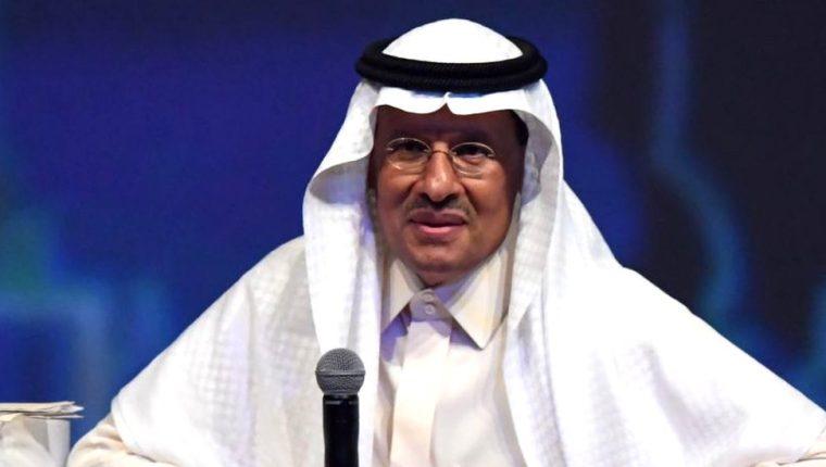 El príncipe Abdulaziz bin Salman, nuevo ministro de Energía de Arabia Saudita, se refirió a los aliados de la OPEP liderados por Rusia como una html5-dom-document-internal-entity1-quot-endnueva familiahtml5-dom-document-internal-entity1-quot-end.