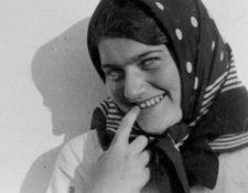 Renia Spiegel tenía 15 años cuando comenzó a escribir su diario.
