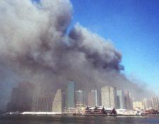 Los atentados del 11 de septiembre son vistos como uno de los grandes fracasos de la CIA y las agencias de inteligencia estadounidenses. GETTY IMAGES