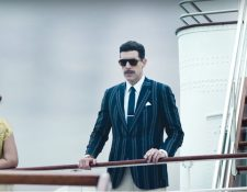 Sacha Baron Cohen interpreta o agente Eli Cohen em nova minissérie da Netflix