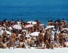 Los científicos han advertido repetidamente sobre los riesgos de exponerse a la radiación ultravioleta.