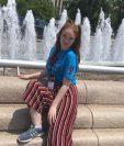 Hannah cree que buena parte del acoso online que sufrió siendo adolescente se debió a su cabello pelirrojo.