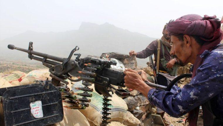 Los hutíes se han consolidado militar y políticamente en las últimas tres décadas