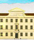 Los hospitales, como el St. Georges en Londres, eran conocidos como html5-dom-document-internal-entity1-quot-endcasas de la muertehtml5-dom-document-internal-entity1-quot-end.