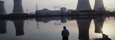 La central nuclear de Three Mile Island dejó de funcionar este viernes, más 40 años después del mayor accidente nuclear en la historia de EE.UU.