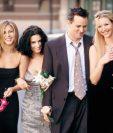 El elenco de Friends protagonizó algunas de las aventuras más recordadas de la historia de la televisión, pero también algunos memorables errores en sus guiones...