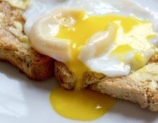 El huevo... ¿es bueno o malo para la salud?