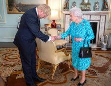 Boris Johnson solicitó a la reina cerrar el Parlamento entre el 10 de septiembre y el 14 de octubre.