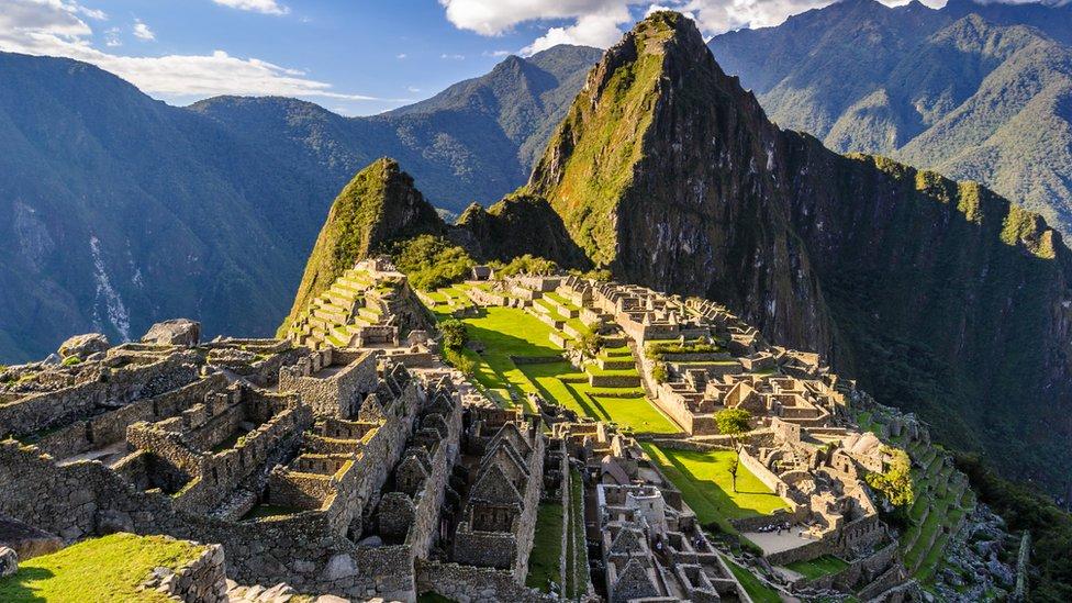 Machu Picchu: el estudio que afirma que los incas construyeron su ciudadela sagrada sobre fallas geológicas a propósito (y qué ventajas les trajo)