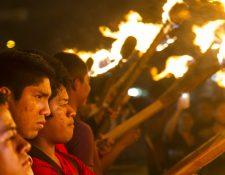 El caso de Ayotzinapa ha marcado a México desde 2014.