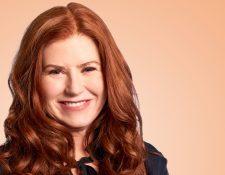 Kara Goldin creó la empresa Hint con ventas anuales de US$100 millones en la cocina de su casa.