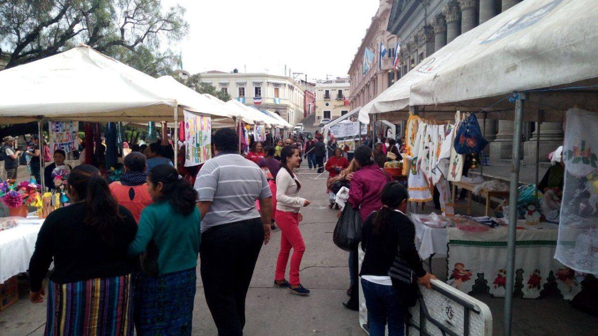 Empresas del oriente de Guatemala presentarán productos durante dos días en Quetzaltenango