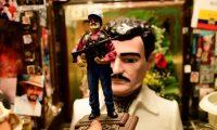 Al Chapo le tienen una devoción especial en las comunidades rurales de México. (Foto: AFP)