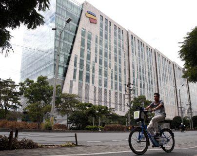 El grupo Bancolombia realizó una inversión al adquirir el 100% de acciones del grupo propietario del BAM de Guatemala. (Foto Prensa Libre: Hemeroteca)