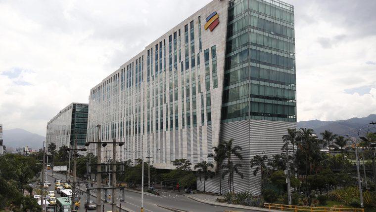 El presidente de Bancolombia, Juan Carlos Mora Uribe, aseguró que Guatemala es un país atractivo para los inversionistas colombianos. (Foto Prensa Libre: Hemeroteca)