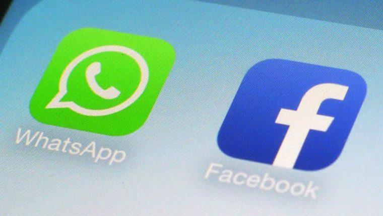 Ahora podrá fácilmente compartir estados en las redes sociales. (Foto: Hemeroteca PL)