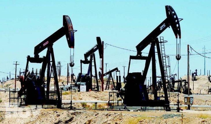 La guerra comercial empieza a impactar en los precios del petróleo. (Foto: AFP)