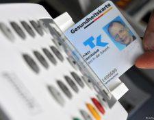 Según BR, en Alemania están afectados 13.000 paquetes de datos de pacientes a los que cualquiera podía acceder libremente.