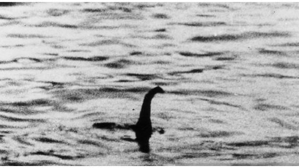 """""""Una bestia acuática de cuello largo"""": El mítico monstruo del lago Ness podría ser una anguila gigante"""