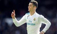 Cristiano Ronaldo, jugador portugués. (Foto: Hemeroteca PL)