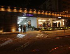 La nueva sala de ventas cuenta con servicio técnico y de repuestos. Foto Norvin Mendoza