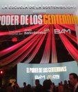 BAM y CMI Capital, presentaron la serie documental El poder de los Centennials. Foto Norvin Mendoza