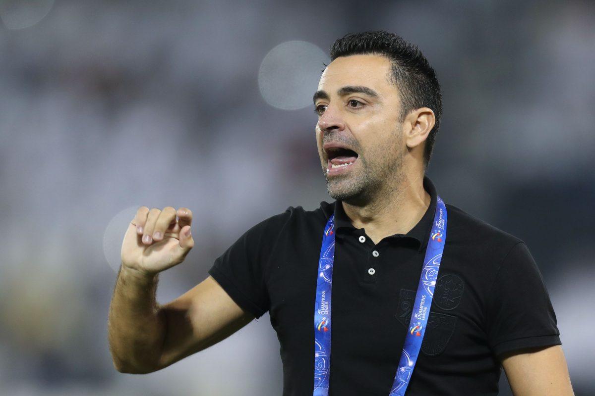 El Al-Sadd de Xavi se proclama campeón de la Qatar Cup