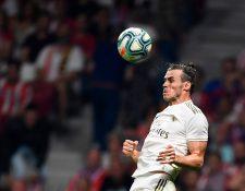 Gareth Bale esta en el centro de la polémica en el Real Madrid. (Foto Prensa Libre: AFP)