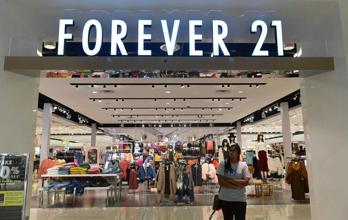 ¿Qué pasará con las tiendas de Forever 21 en Guatemala ante la noticia de la bancarrota en EE. UU.?